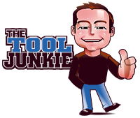 The Tool Junkie